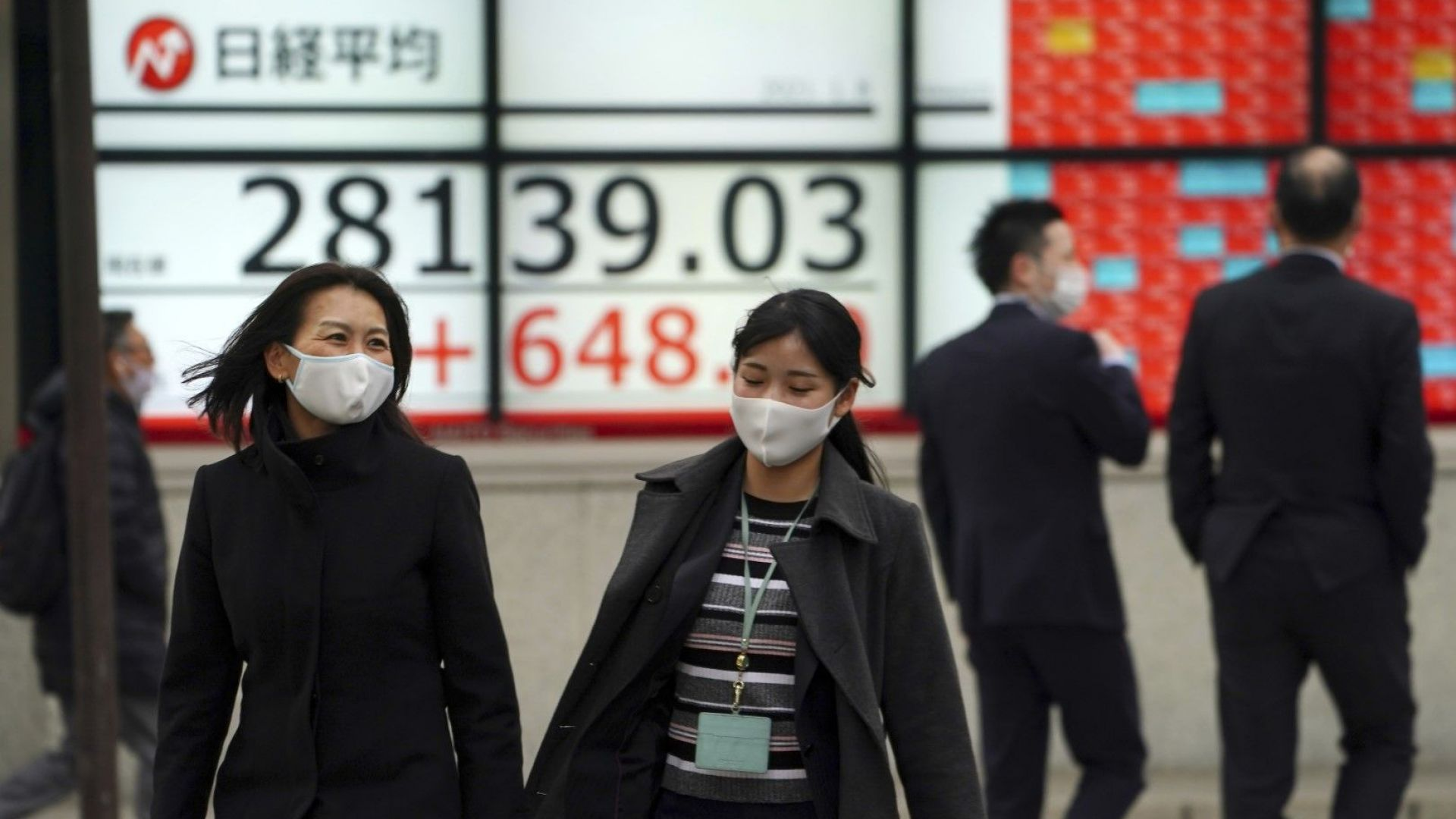 Рекордни максимуми на световните борси