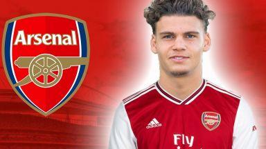 Арсенал първи посегна към трансферния пазар