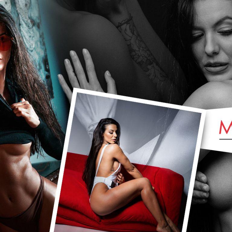 Фитнес моделът Таня Савова: Социалните мрежи водят до напълняване!