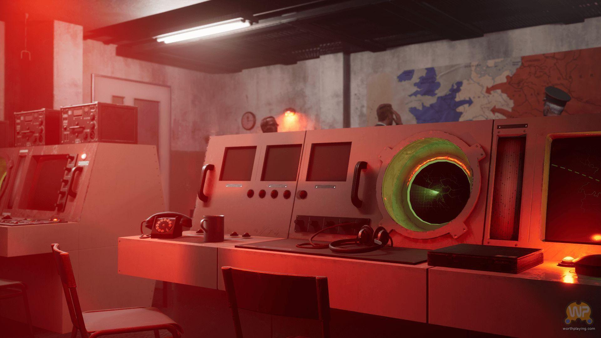 Project Wunderwaffe предлага на геймърите алтернативен край на Втората световна война