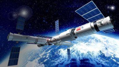 Китай започва изграждането на своята космическа станция