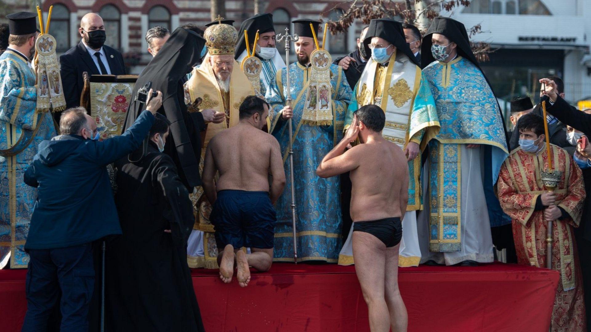 """Руският патриарх: Превръщането на """"Св. София"""" в джамия е Божие наказание срещу Вартоломей"""