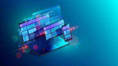 С A1 Web Presence създавате своя бизнес уебсайт само с няколко клика