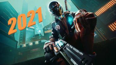 Най-очакваните PC игри на 2021 г.