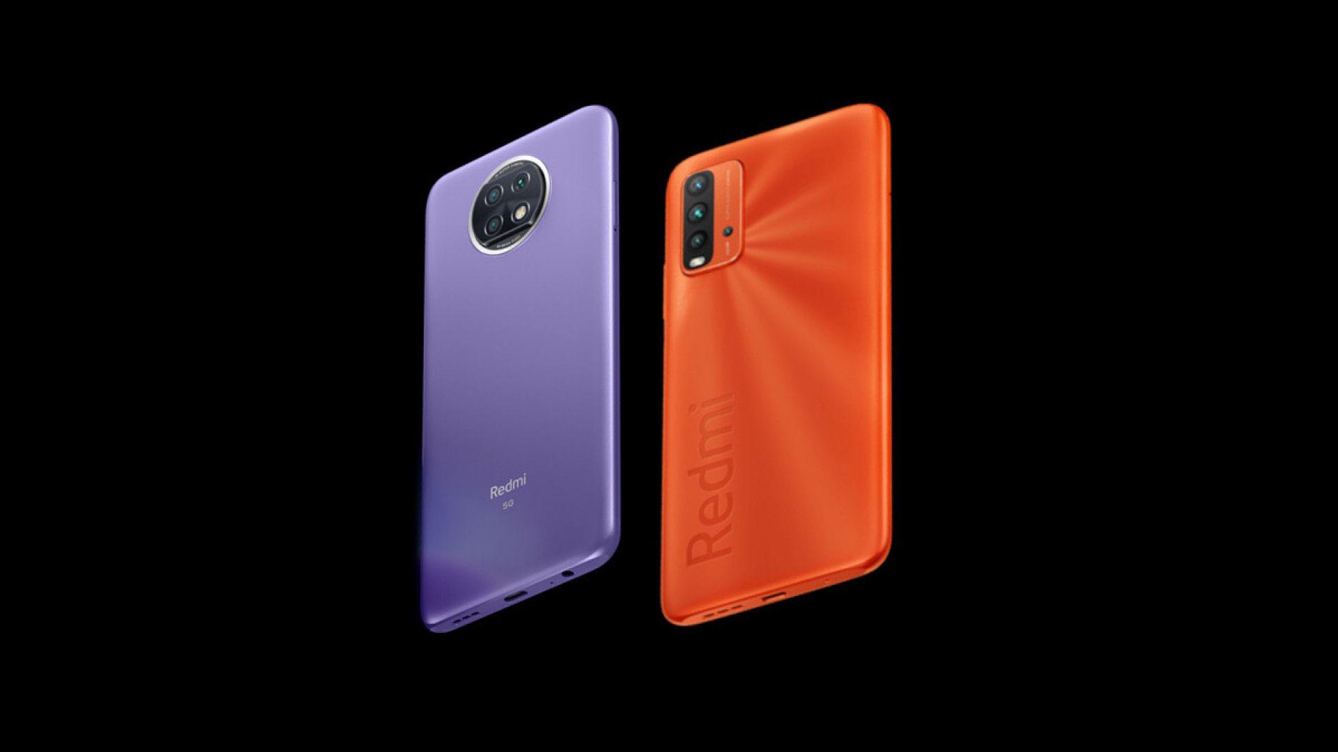 Xiaomi представи новите си смартфони