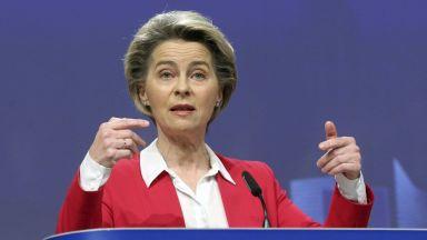 """ЕС заплаши да блокира износа на ваксини на """"АстраЗенека"""""""