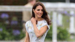 Кайли и Кендъл Дженър изпреварват Кейт Мидълтън по модно влияние