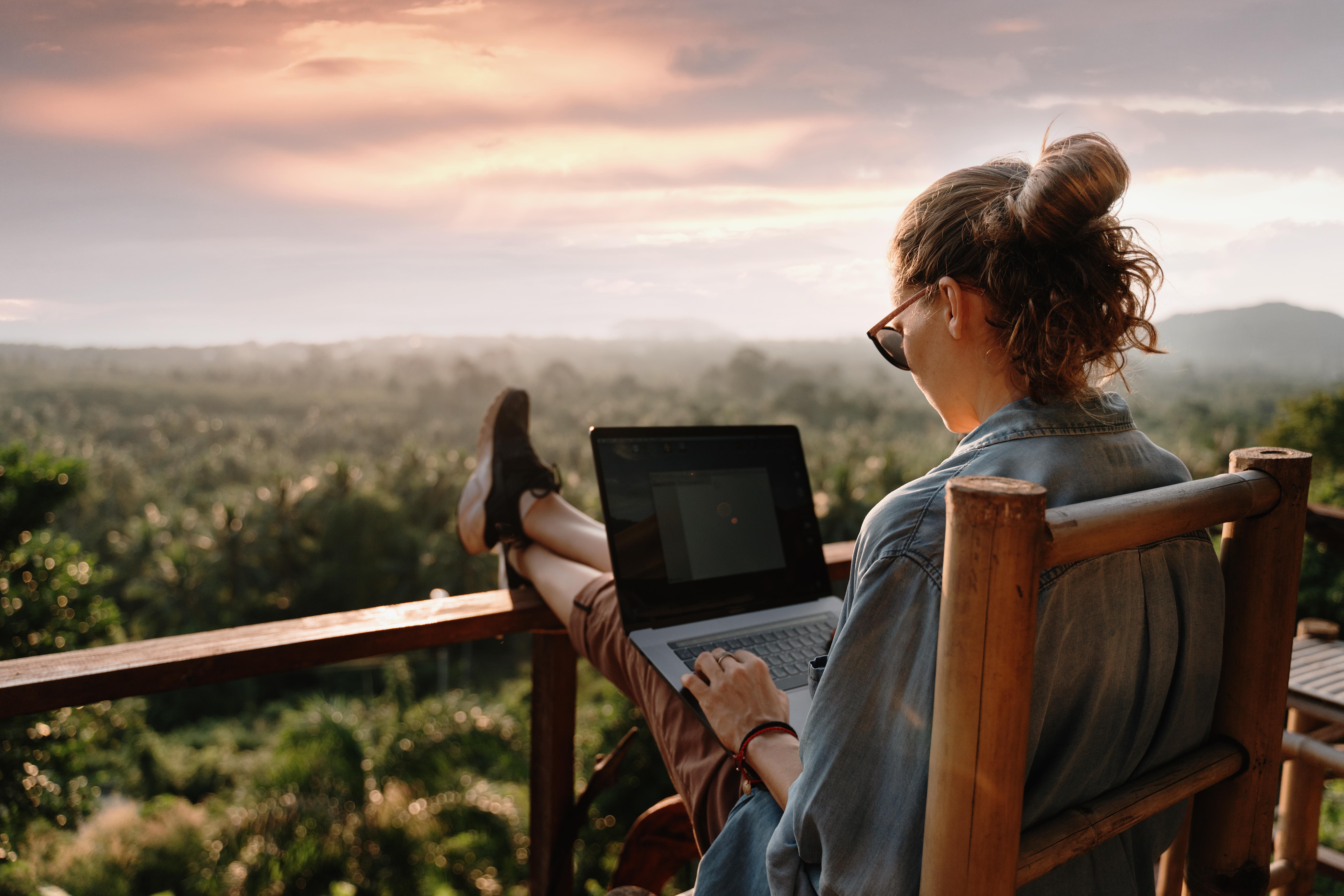 Три неща, от които да се откажете, за да пътувате щастливо
