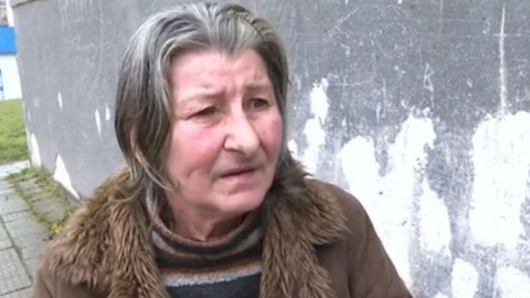 Майката на стрелеца от Ловеч, който рани жена по време