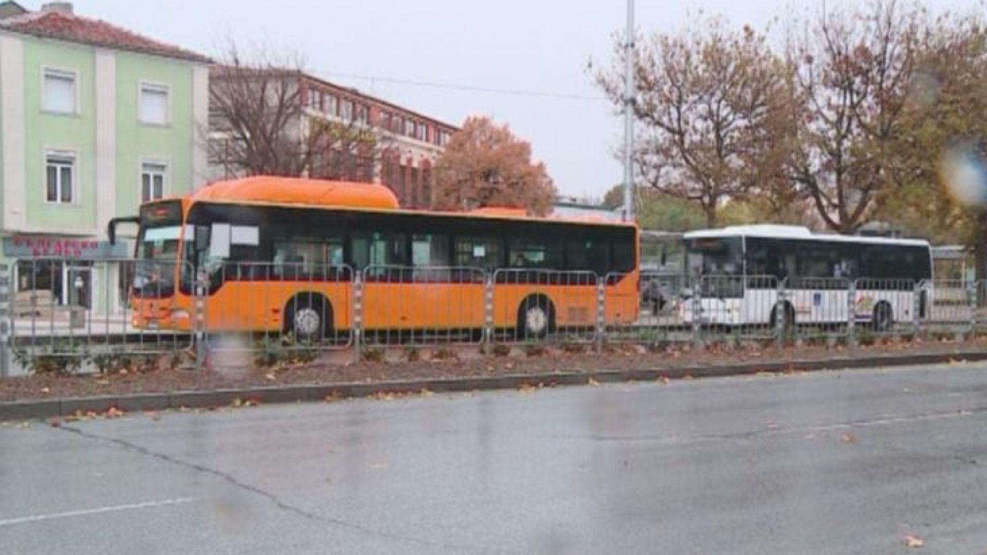 Масови проверки на автобусните превози в Пловдив и региона
