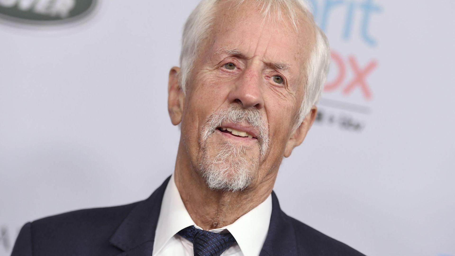 Режисьорът Майкъл Аптед, снимал филм за Джеймс Бонд, почина на 79 г.
