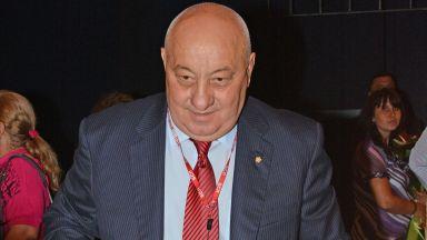 От руското посолство обявиха, че страната им се гордее с Георги Гергов