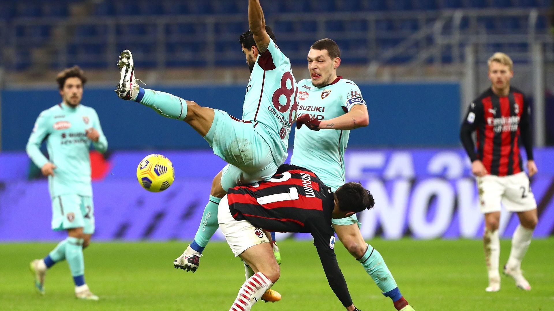 Милан се върна към победите, а Златан се завърна в игра