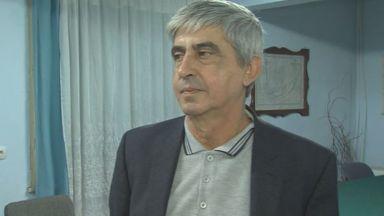 Медиците от болницата в Сандански събират подписи в защита на директора