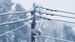 Студеното време вдигна цените на тока на борсите в Европа
