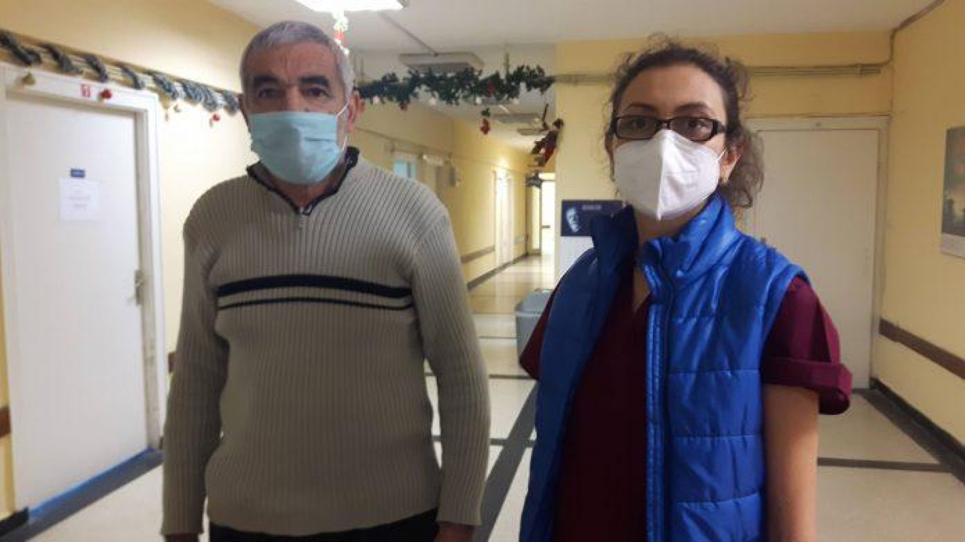 Извадиха 350-грамов тумор с безкръвна операция през уретрата
