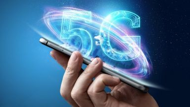 A1 официално с лиценз за радиочестотния спектър на своята 5G мрежа