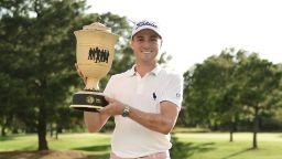 Голям спонсор изостави световния №3 в голфа заради хомофобска реплика
