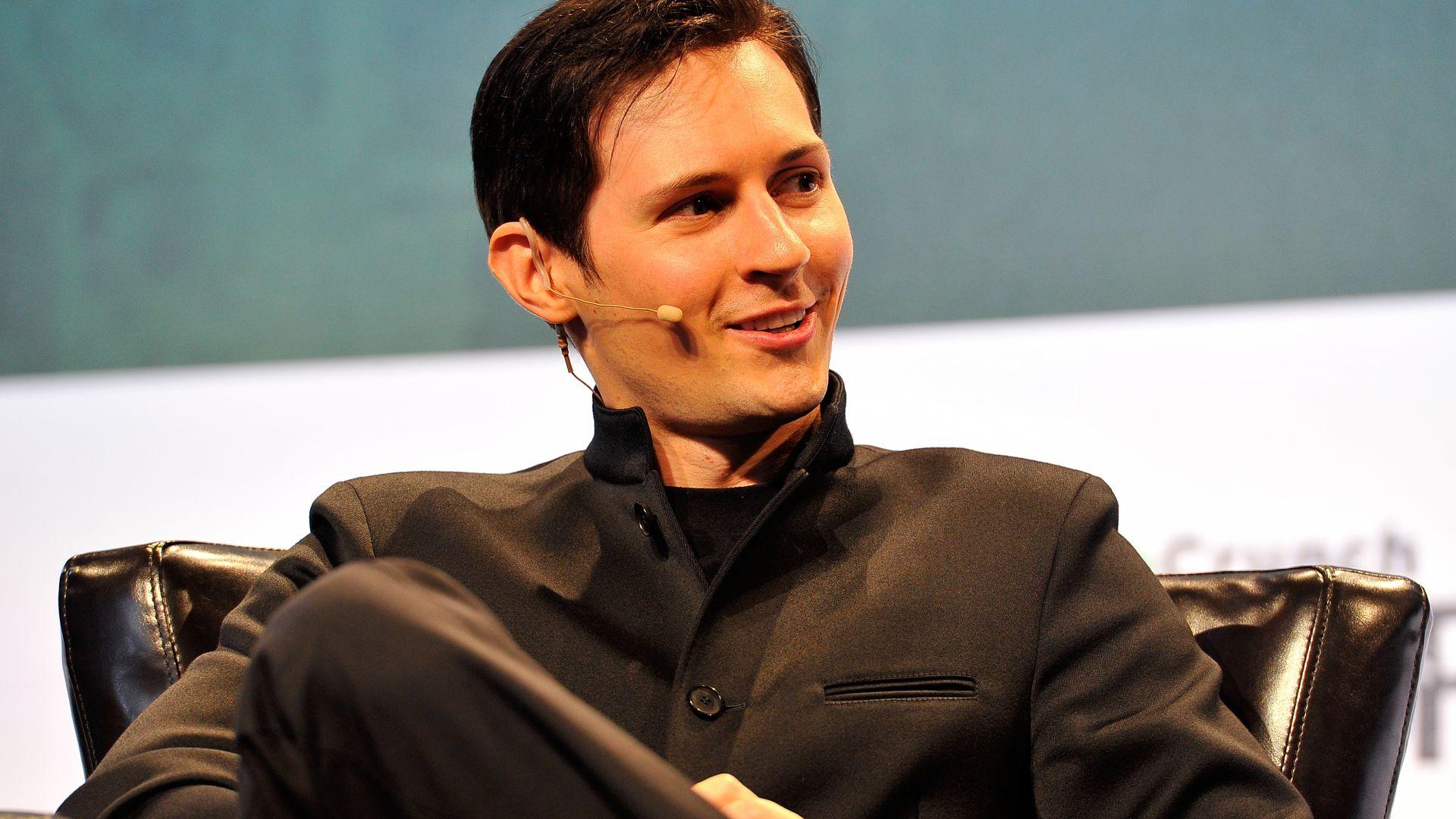 Създателят на Telegram: Apple са най-опасни от всички