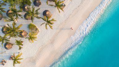 5 слънчеви места, на които да избягаш от студа още сега