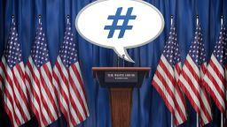 Twitter блокира над 70 000 профила след събитията пред Капитолия