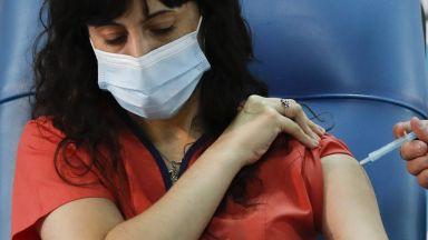 """ЕС води преговори с Русия за ваксината """"Спутник"""" V"""