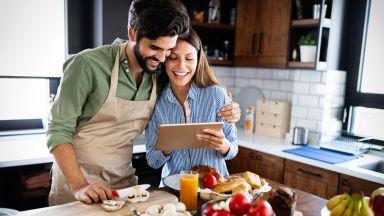 Трикове в кухнята, които ще ви направят истински професионалист
