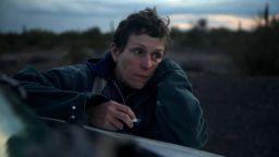 """""""Номадландия"""" e филм на 2020 според Националното дружество на кинокритиците"""