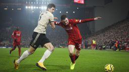 Спортът по телевизията днес: Футболни дербита от Англия, Италия и Испания
