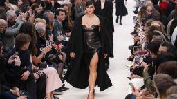 Започва Лондонската седмица на модата