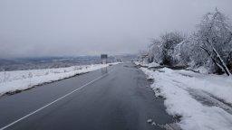 Все по-студено в следващите дни