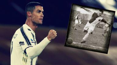 Смут сред статистиците: Изравнил ли е Роналдо рекорда за най-много голове в историята?