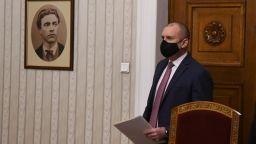 """4 г. от мандата на Радев: """"Мутри, вън"""" като предизборен слоган"""