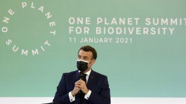 Най-големият световен форум набеляза три приоритета за спасяване на планетата