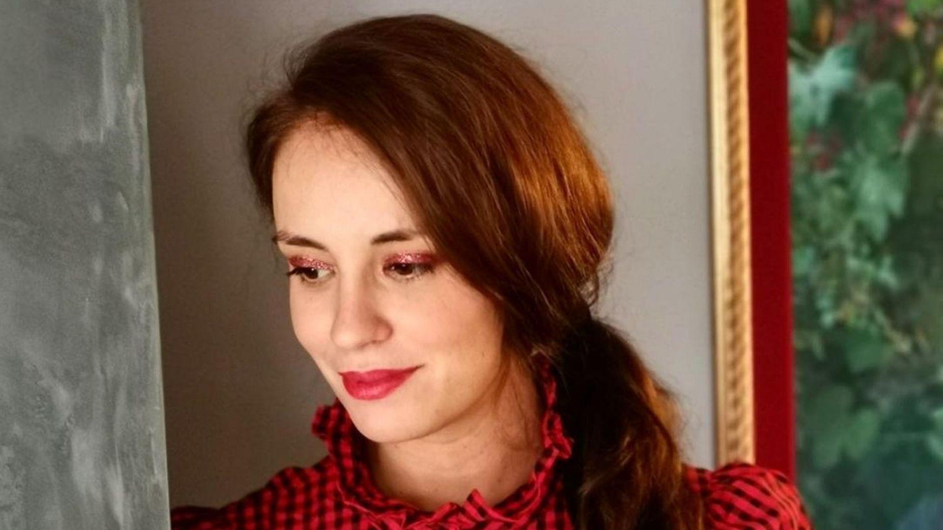 Радина Кърджилова ражда при гинеколога на Радина Думанян