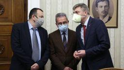 ДПС пред Румен Радев: Вече сме в реална предизборна кампания