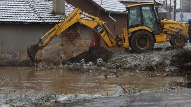 Официално предупреждение: Очакват се наводнения в Южна България
