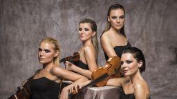 """Музика на Destiny Quartet звучи в холивудската продукция """"Tango Shalom"""""""
