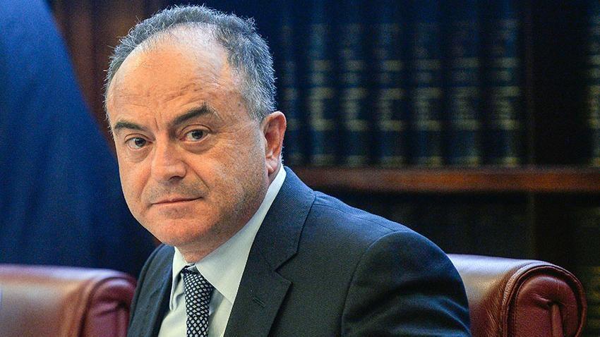 Прокурор по делото е Никола Гратери