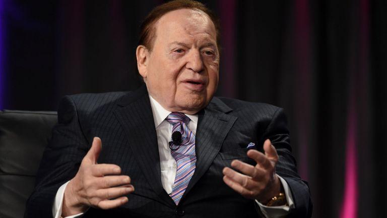 Милиардерът и хазартен магнат от Лас Вегас Шелдън Аделсън почина
