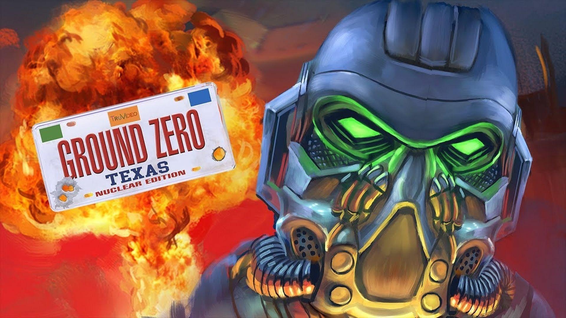 SEGA класиката Ground Zero: Texas ще се появи за PlayStation 4