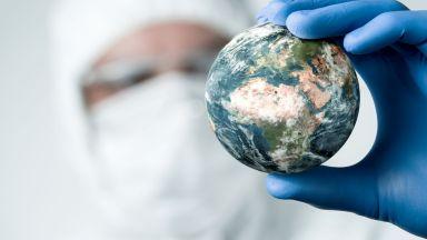 Няма ваксина за промяна на климата и бедствията