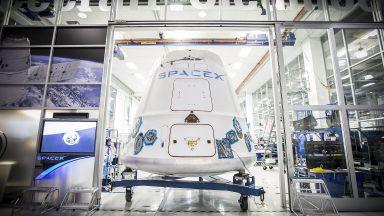 Ердоган и Илон Мъск са обсъдили бъдещо космическо сътрудничество