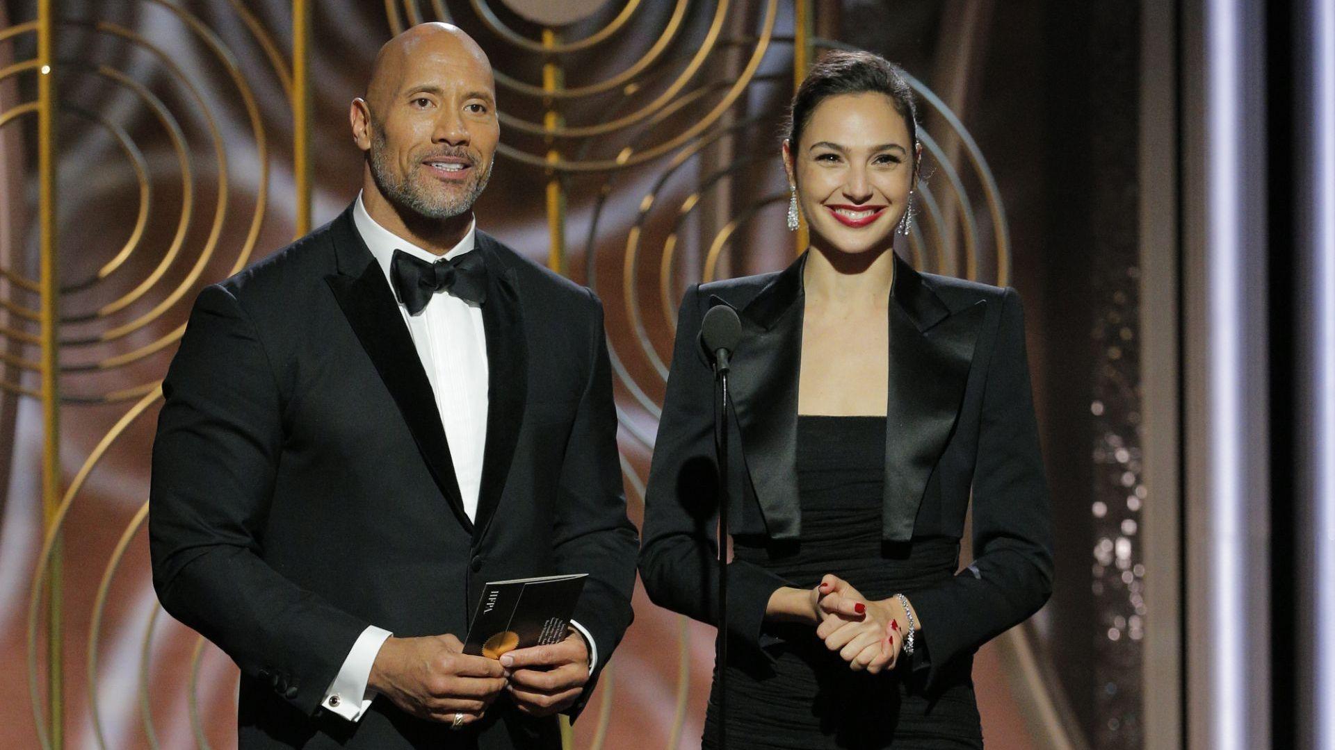 Скалата, Гал Гадот и Леонардо ди Каприо превземат Netflix