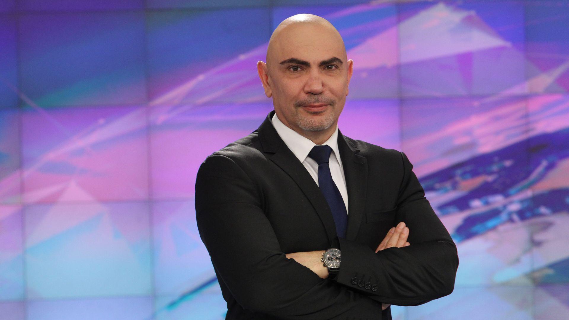 Росен Петров: Не умеем да печелим от историята си като гърците