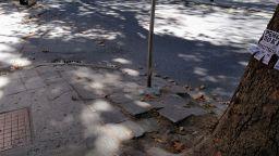 Ремонт затваря улици в центъра на Бургас