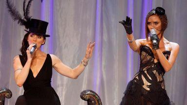Няма лоши чувства в Spice Girls: Виктория Бекъм поздрави Мелани Си за рождения ѝ ден