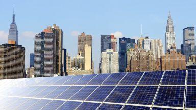 Докъде стигнаха амбициите на САЩ за евтини фотоволтаични централи