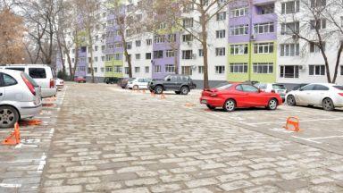 С търг и за 5 години ще се наемат паркоместата пред блоковете в Пловдив