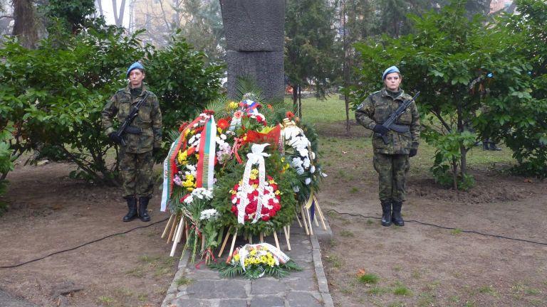 Пловдив отбеляза 143-aта годишнина от Освобождението